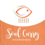 SOUL CURRY ART & ILLUSTRATIONS